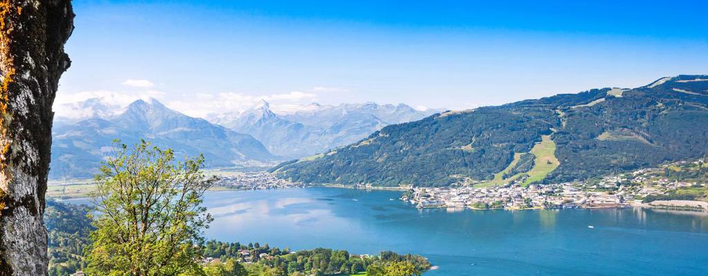 Österreich & Schweiz bei FTI
