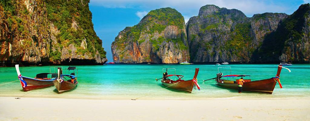 Rundreisen Thailand