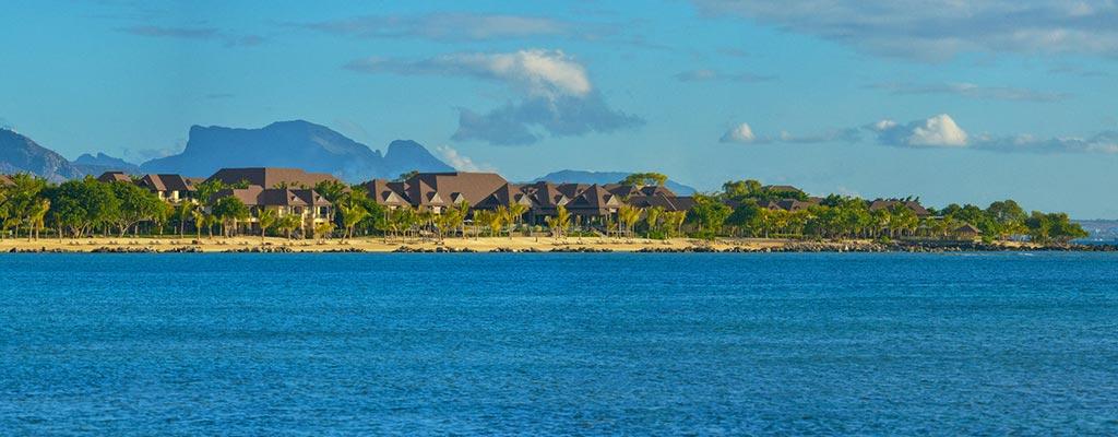 The Westin Turtle Bay Mauritius