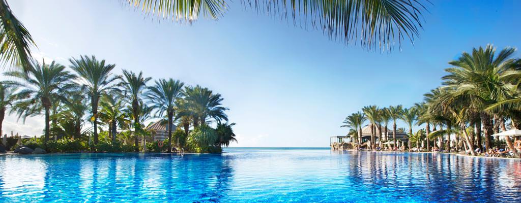 Urlaub IFA Hotel