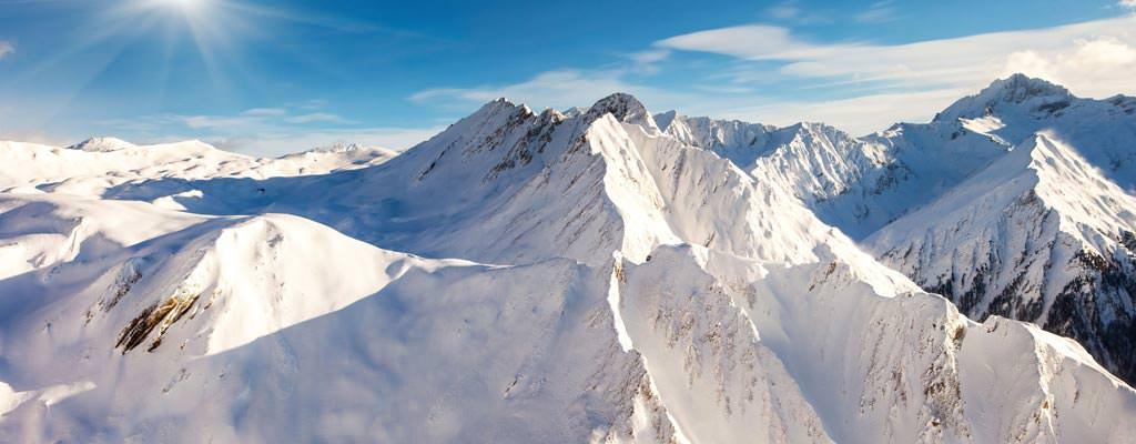 Winterurlaub Schweiz