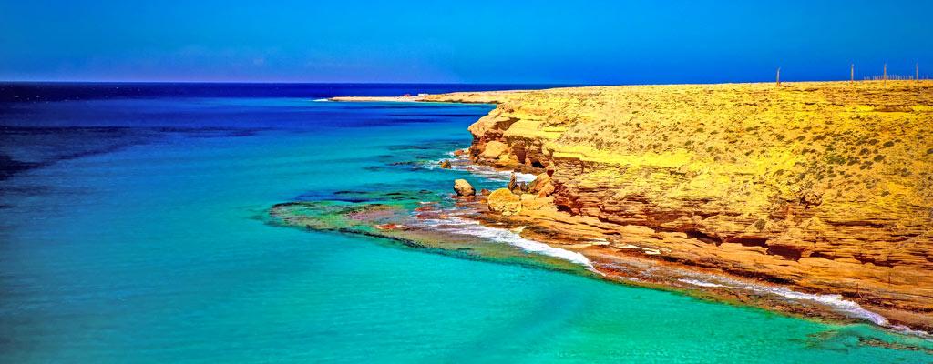 Ägypten Mittelmeerküste