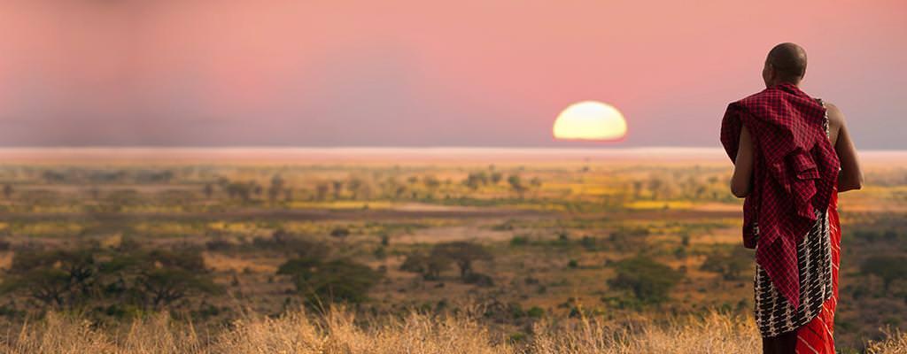 Rundreisen Kenia