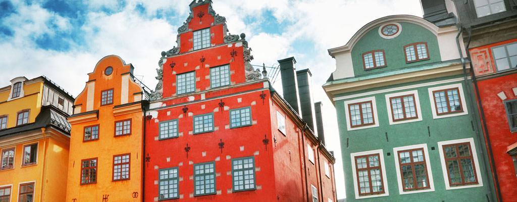 Amsterdam Staedtereise