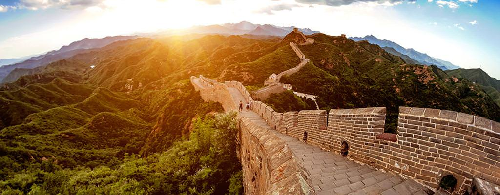 Rundreisen China