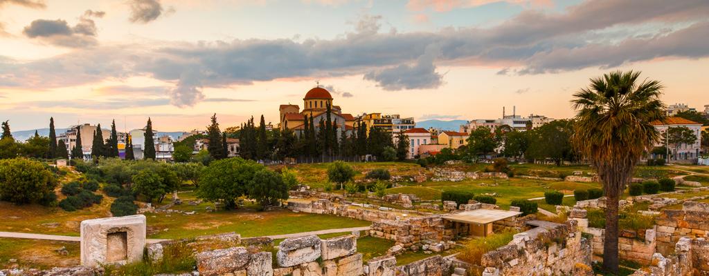 Athen Reisepakete