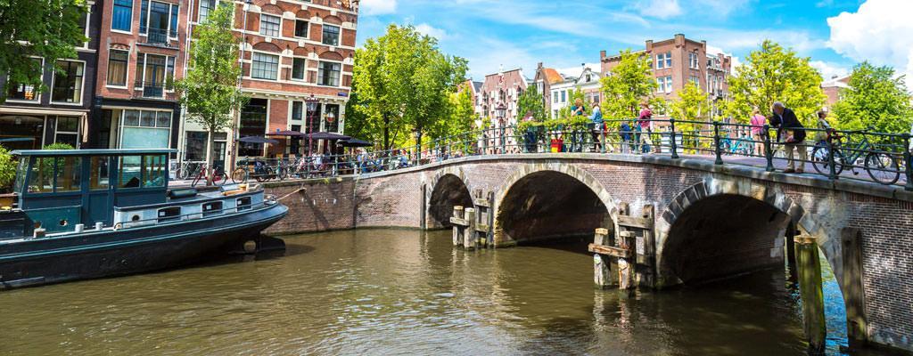 Amsterdam Reisepaket