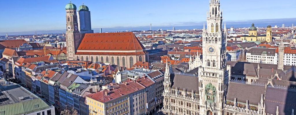 Ausflüge München