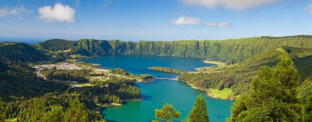 Azoren Urlaub