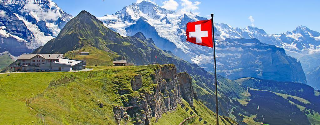 Bed and Breakfast Schweiz