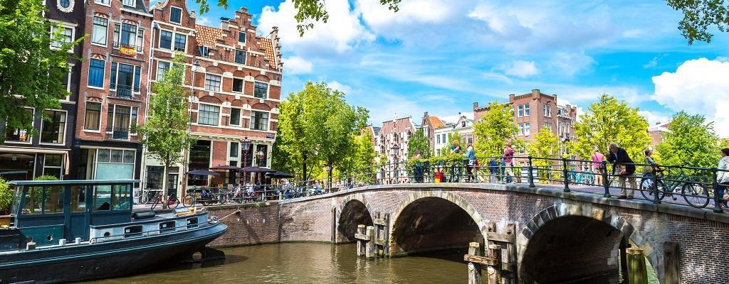 Boutique Hotel Amsterdam