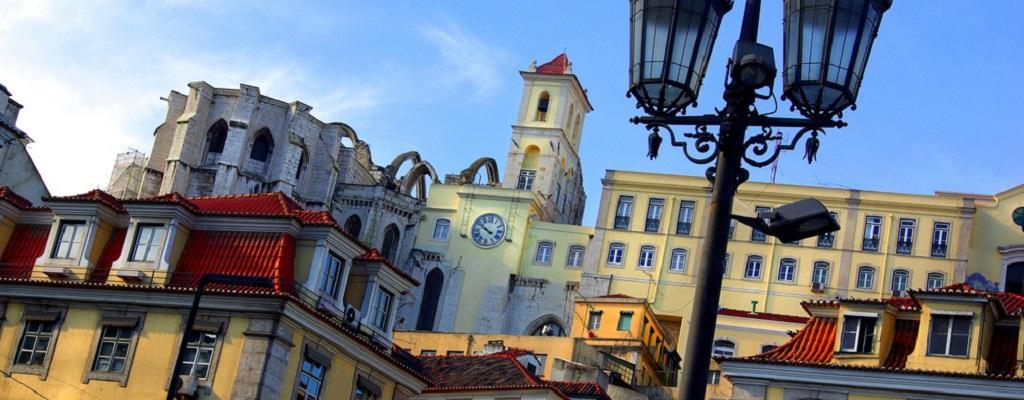 Boutique Hotel Lissabon