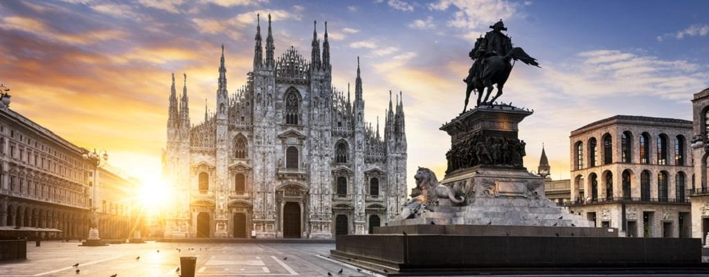 Boutique Hotel Mailand