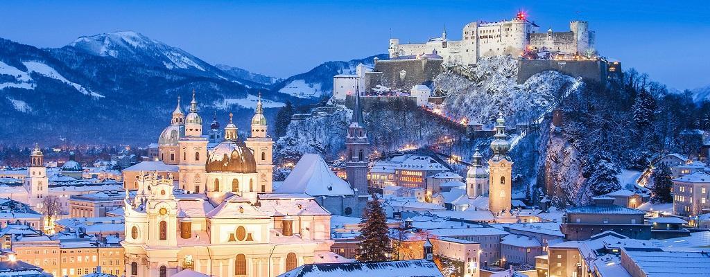 Boutique Hotel Salzburg