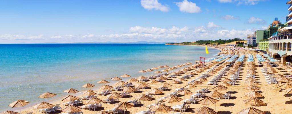 Bulgarien Hotels
