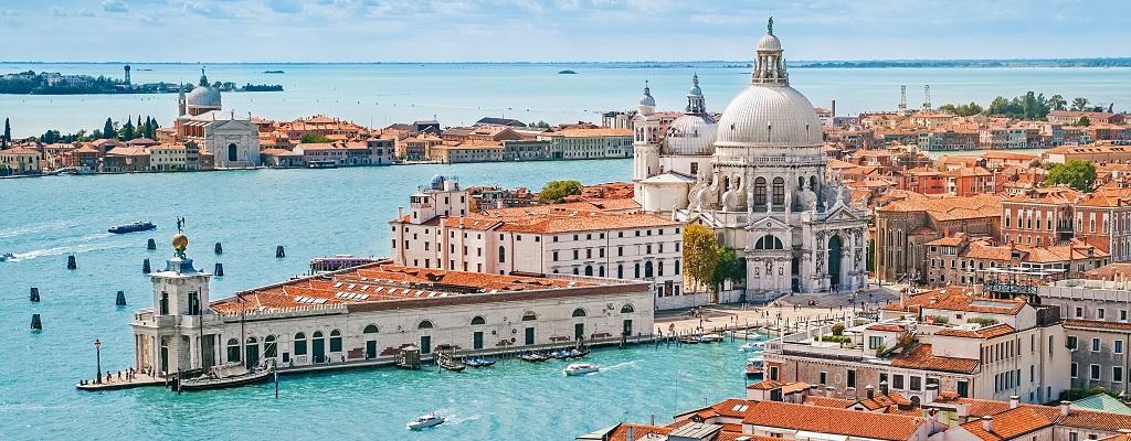 Camping Venedig