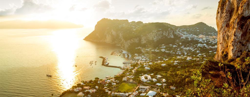 Capri Urlaub