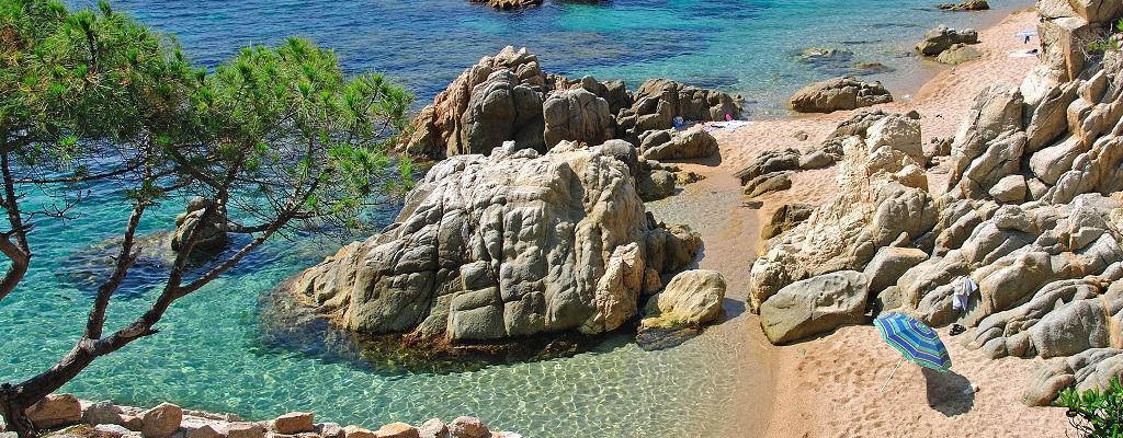 Costa Brava Urlaub