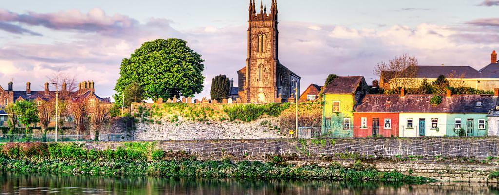 Dublin Reisepakete