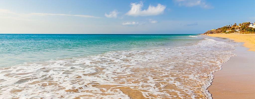 Familienurlaub Fuerteventura