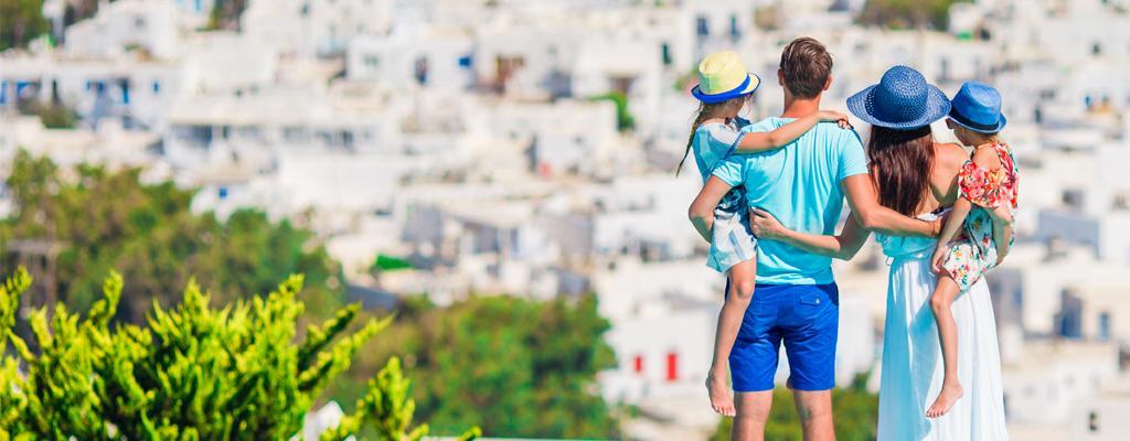 Familienurlaub Kreta