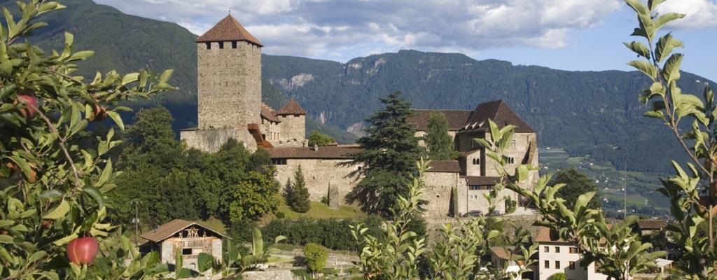 Familienurlaub Südtirol