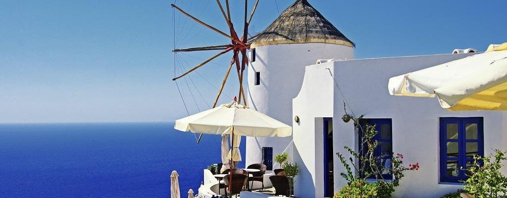 Flüge Griechenland