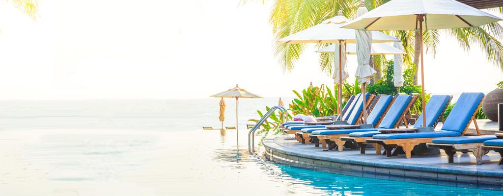 Fünf Sterne Hotels Dubai