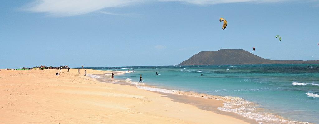 Hotel Flug Nach Fuerteventura