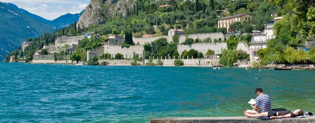 Gardasee Reisen