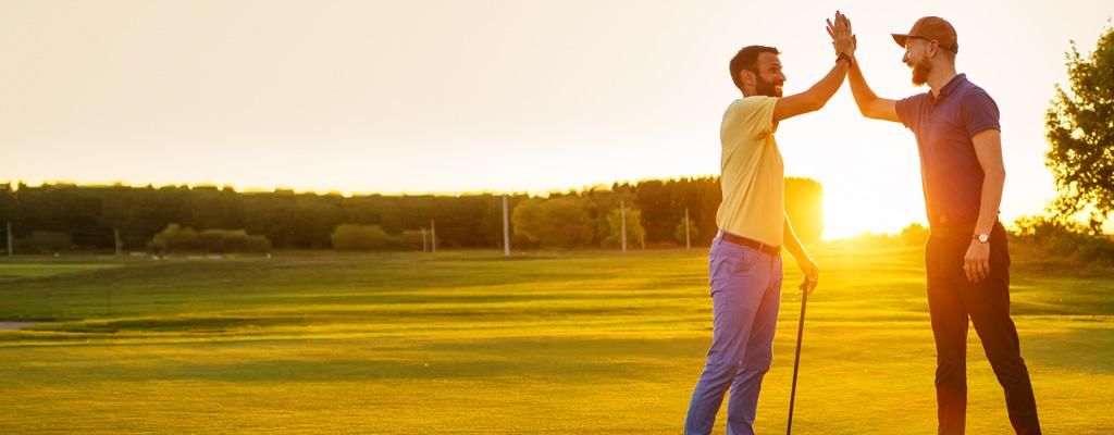 Golfurlaub mit FTI genießen