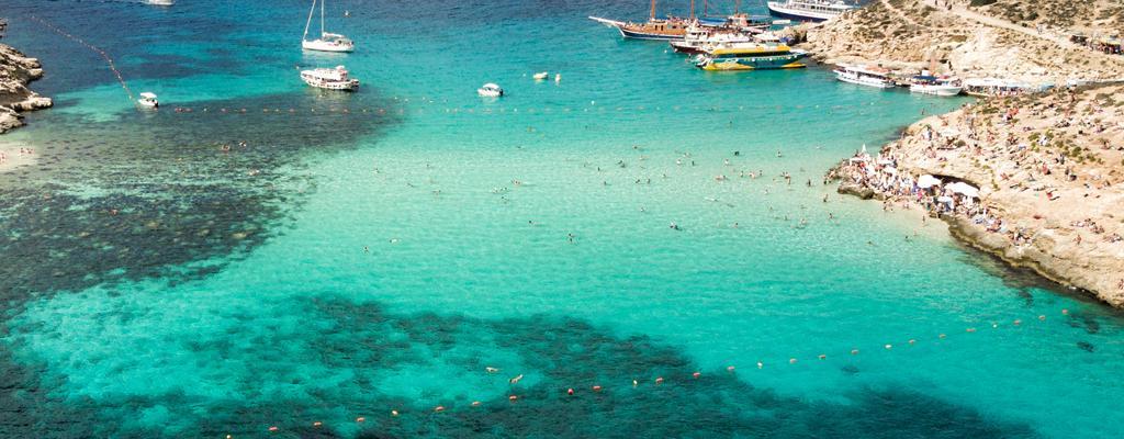 Urlaub Gozo