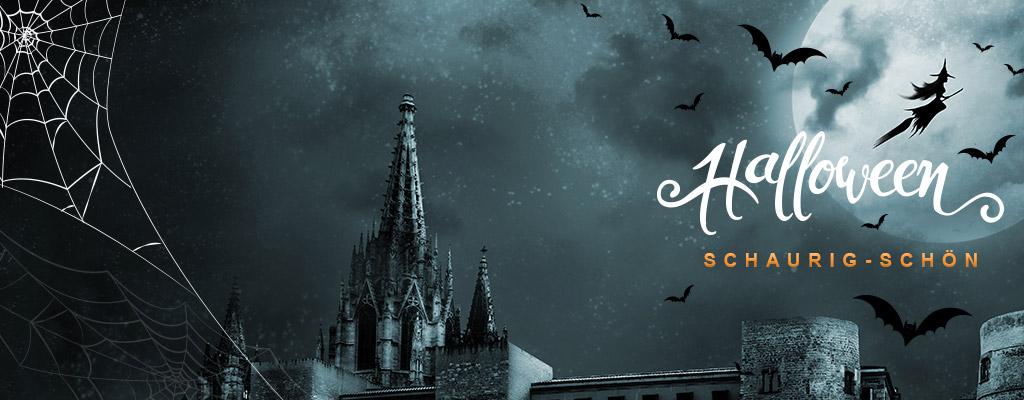 Urlaub Halloween