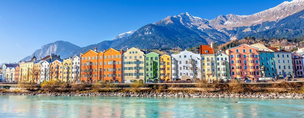Hotels Österreich