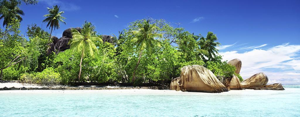 Indischer Ozean Urlaub
