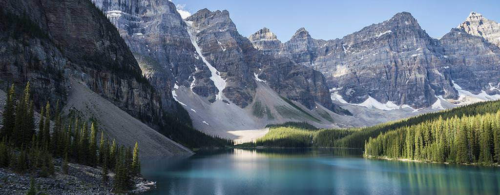 Weltweit Reisen Kanada