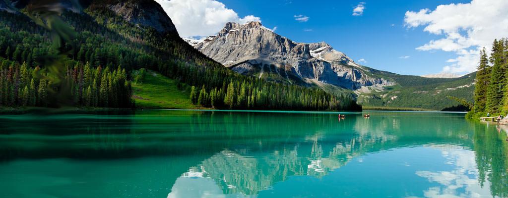 Kanada British Columbia