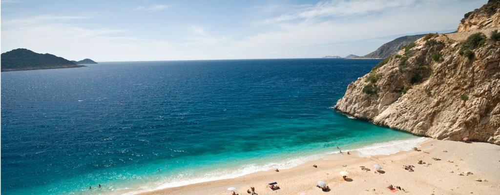 Kurzurlaub Antalya