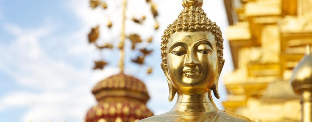 Kurzurlaub Bangkok