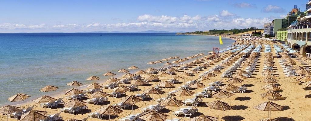 Fti Gold Beach Hotel