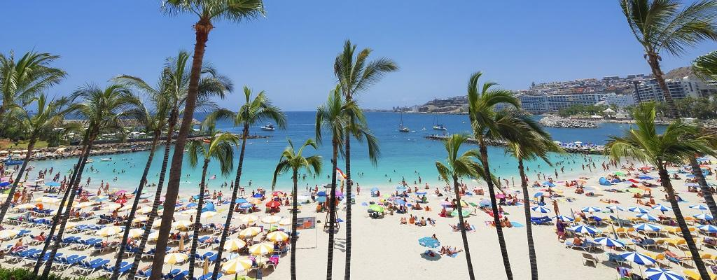 Kurzurlaub Gran Canaria