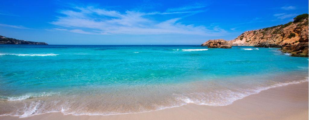 Kurzurlaub Ibiza