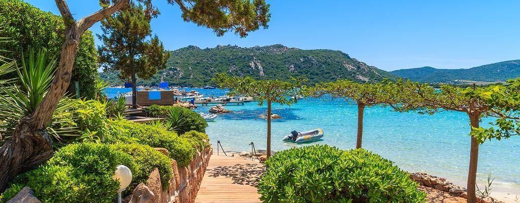 Kurzurlaub Korsika