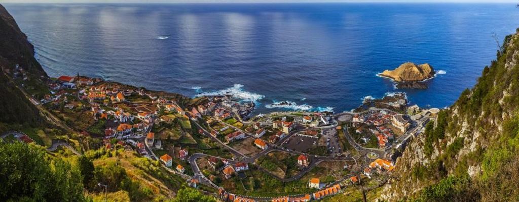 Kurzurlaub Madeira