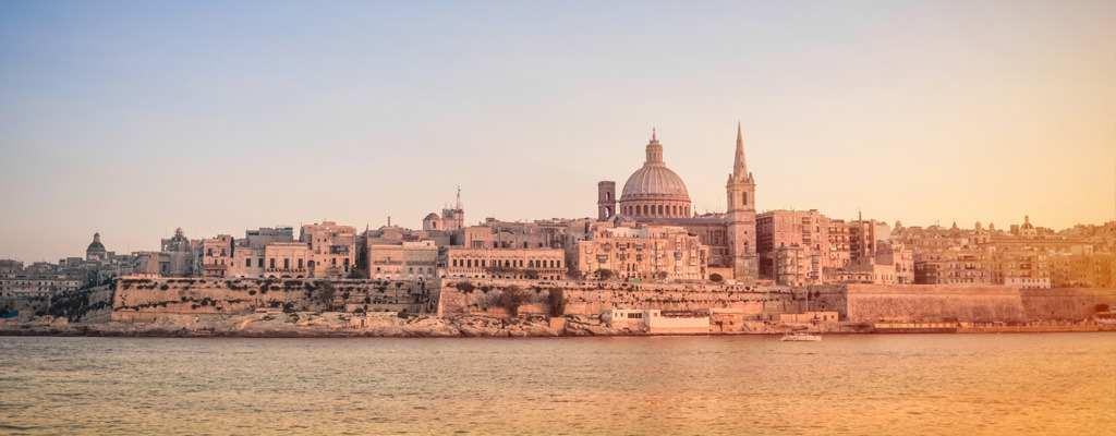 Malta Flug Und Hotel Gunstig
