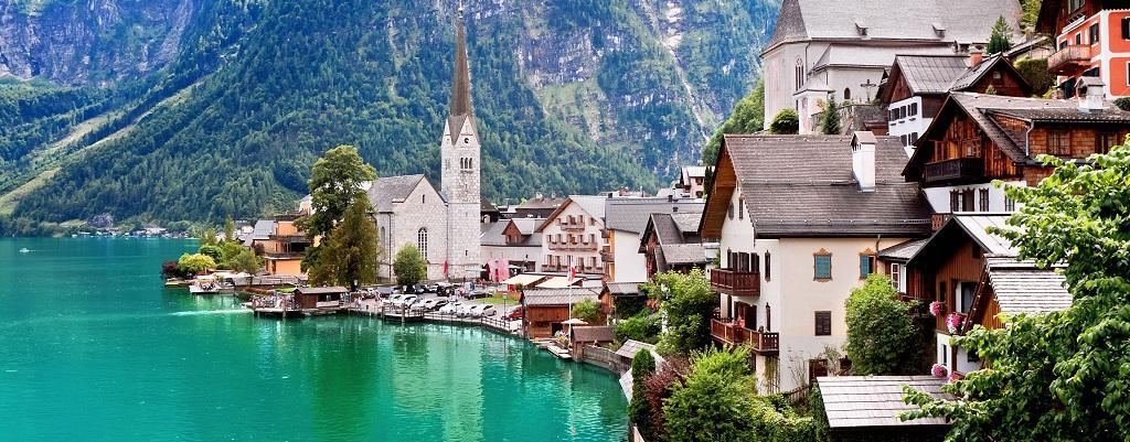 Kurzurlaub Österreich