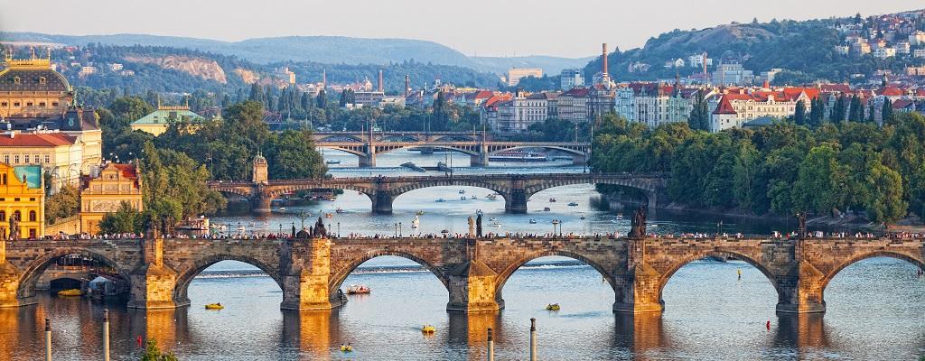 Kurzurlaub Tschechien