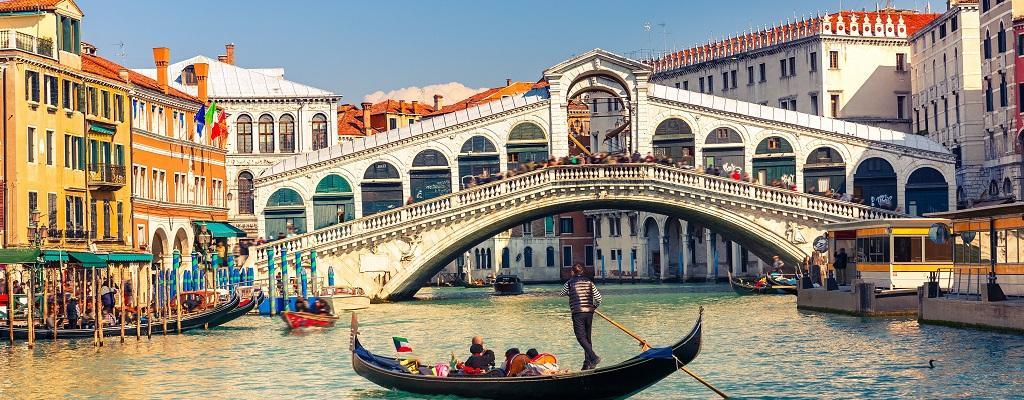 Kurzurlaub Venedig