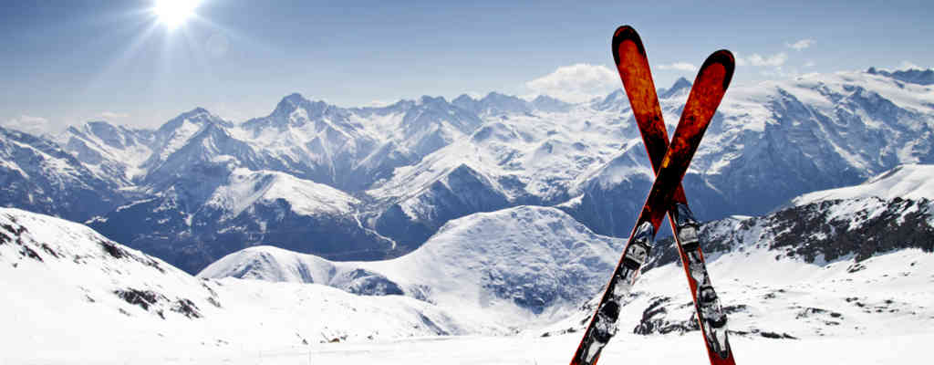 Langlauf & Gletscher