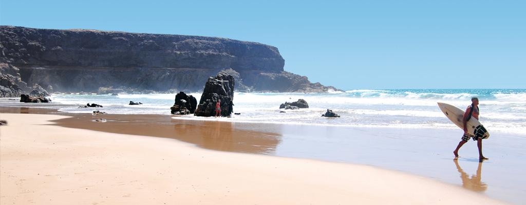 Langzeiturlaub Fuerteventura